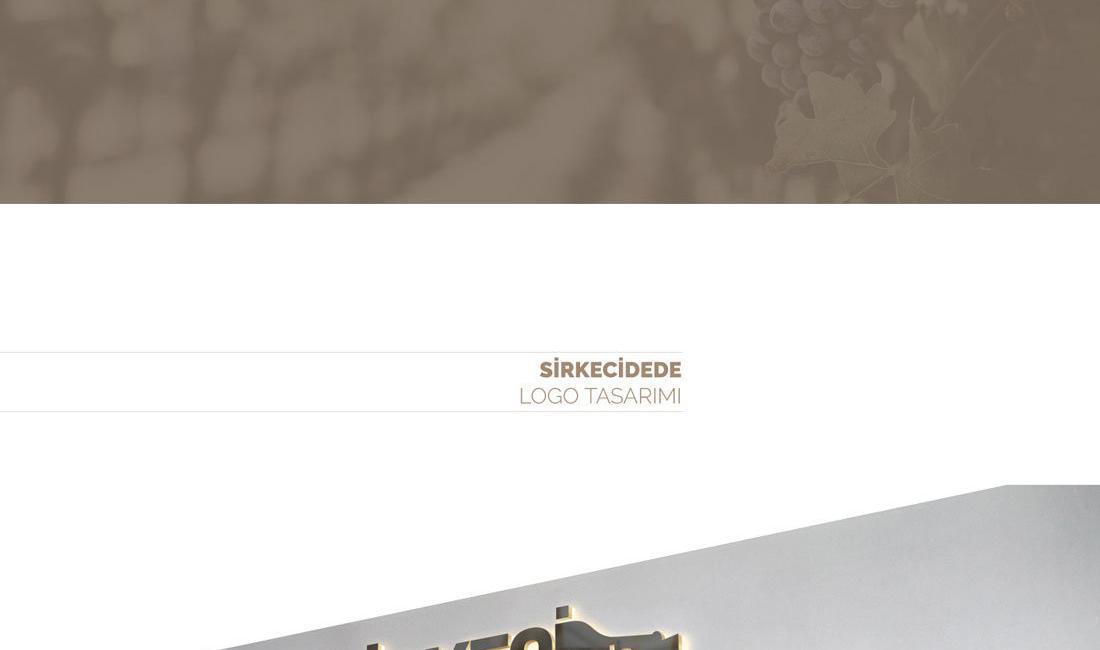 Marka oluşturma, logo tasarımları