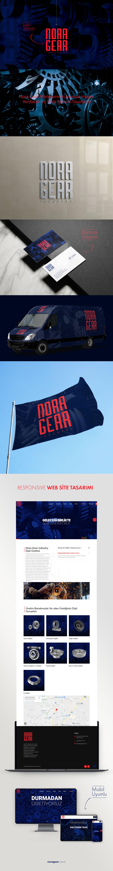 Nora Gear 1